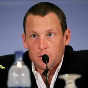 Imagen LANCE ARMSTRONG