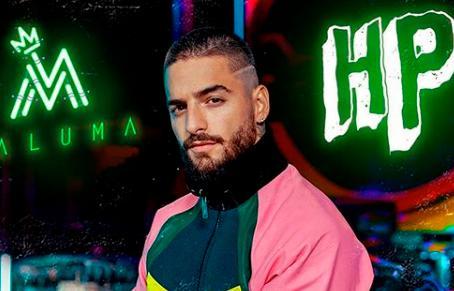 Maluma presenta nuevo sencillo llamado