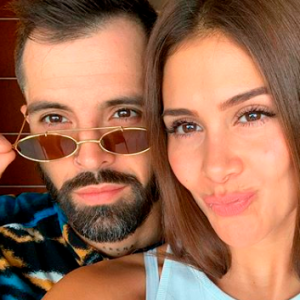 Greeicy y Mike arrancan su gira por toda Colombia