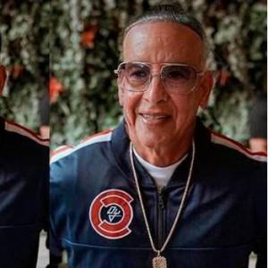 Daddy Yankee y su FaceApp. INSTAGRAM