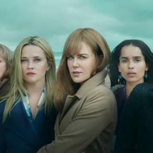 Big Little Lies está nominada como Mejor serie dramática. FOTO CORTESÍA