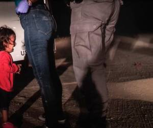 La exposición World Press Photo exhibe en Barcelona la tragedia de los migrantes