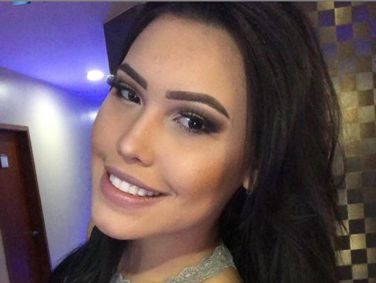 Ana del Castillo, artista del vallenato, tuvo grave accidente de tránsito
