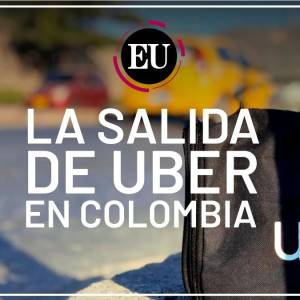 [Video] Se inicia la salida de Uber en Colombia