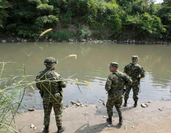 Bombardeo en Caquetá: FF.MM. dicen que no hubo persecuciones
