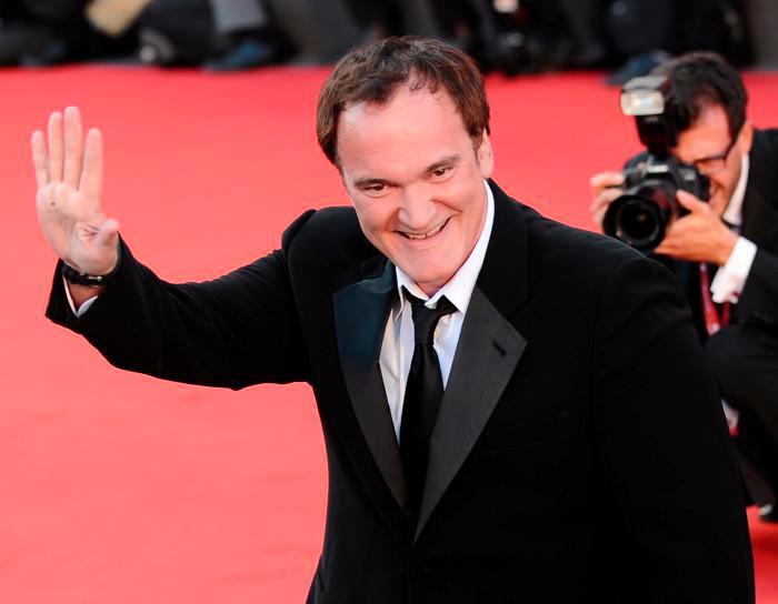 En el marco del Festival Internacional de Cine de Barranquilla, Quentin Tarantino visitará Colombia por primera vez. //ARCHIVO