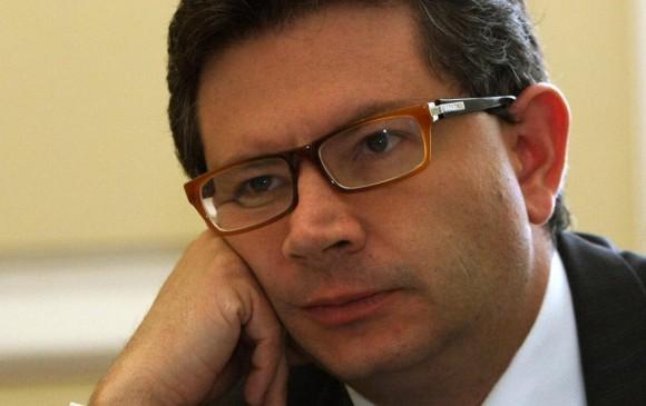 Caso Rafaél Merchán: Fiscalía concluyó que se suicidó con cianuro
