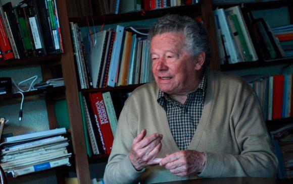 Cartagena: Murió el arquitecto Germán Samper Gnecco | EL UNIVERSAL