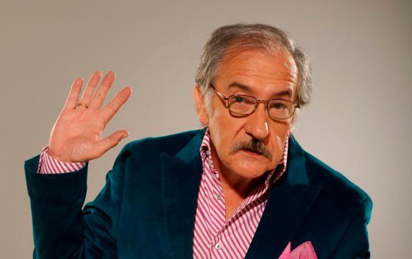 Murió Jaime Santos, actor y humorista de televisión