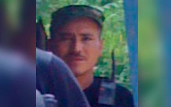 Abaten en operación militar a 'Pacora', máximo líder de 'Los Pelusos'