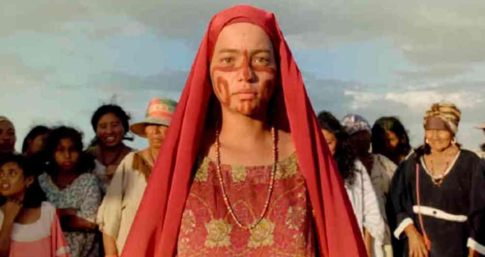 La película colombiana 'Pájaros de Verano', dirigida por Cristina Gallego y Ciro Guerra, no logró ser nominada a los Premios Óscar, los cuales se entregarán en Hollywood el próximo 24 de febrero.//CORTESÍA