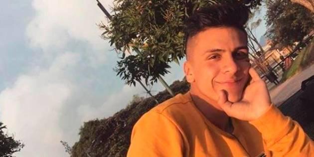 Autopsia de Dilan Cruz determina que su muerte fue un homicidio
