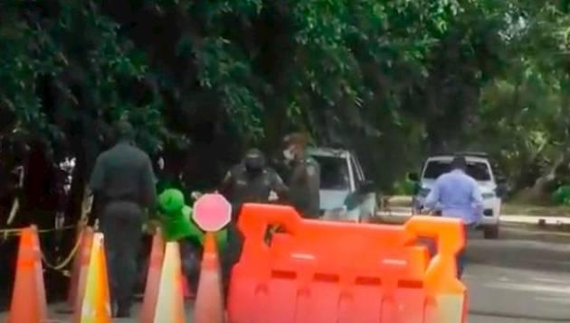 Uribe solicitó que se haga público su expediente ante constantes filtraciones