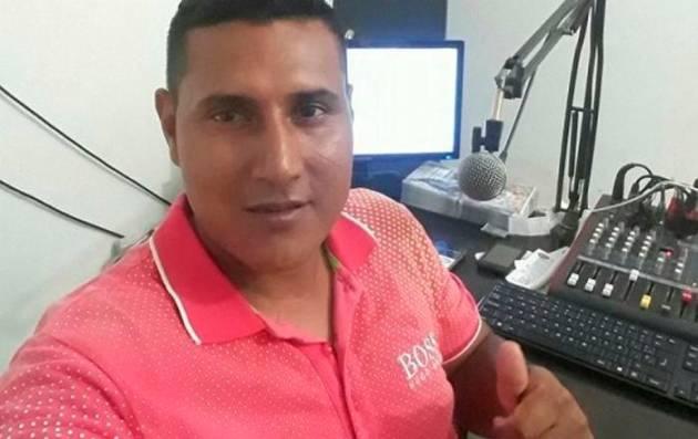 Periodista fue asesinado en emisora comunitaria del municipio de Tumaco — Lamentable