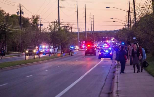 Policía mata a afroamericana en su propia casa en EEUU