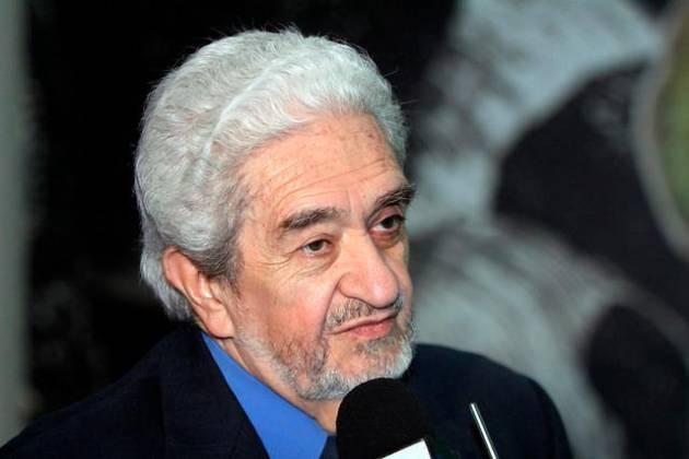Muere a los 84 años el actor Fabio Camero