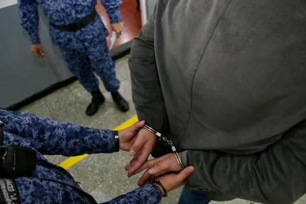 Cayó en Cartagena el narco más buscado en República Dominicana
