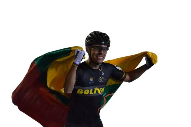¡Con mucha alegría! Iniciaron los Juegos Nacionales y Paranacionales de Bolívar 2019