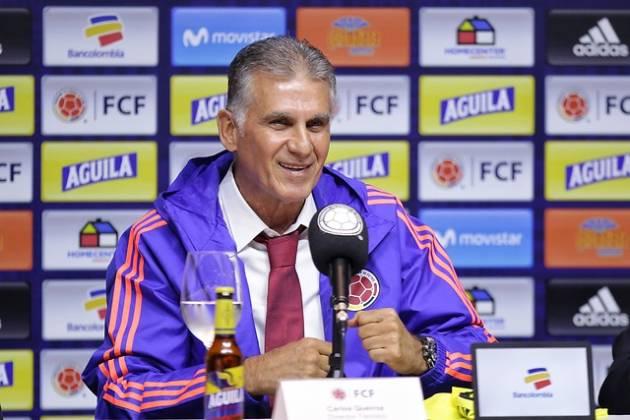 Este nuevo cuerpo técnico de la Selección Colombia