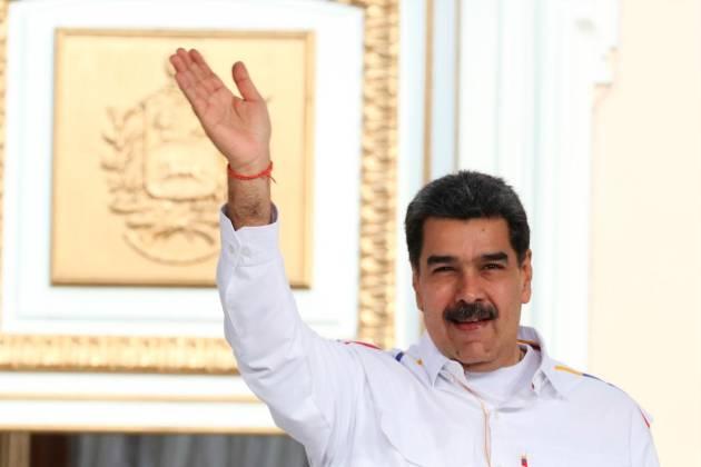 Presidente Nicolás Maduro denuncia nuevos ataques al Sistema Eléctrico Nacional