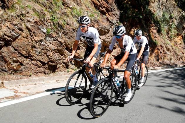 Colombiano Egan Bernal es el virtual ganador del Tour de Francia