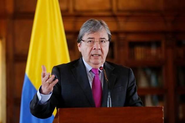 Colombia denunciará a Cuba por alojar a integrantes del Eln