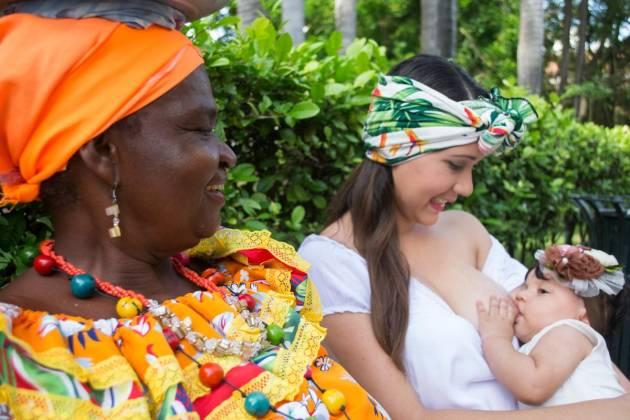 Lactancia materna, interés de todos