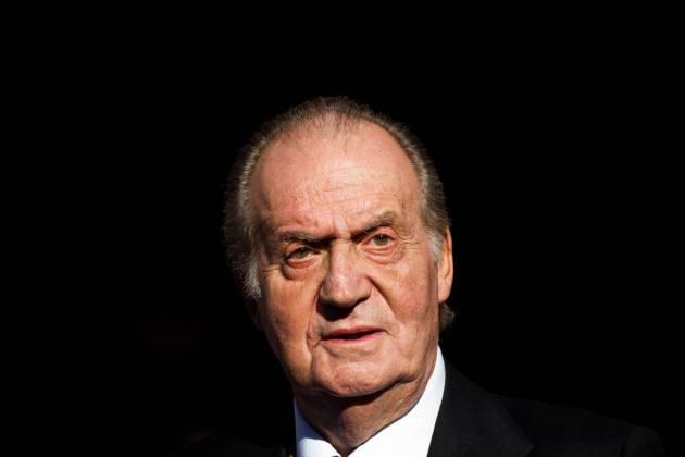 El rey Juan Carlos de España será operado del corazón este sábado