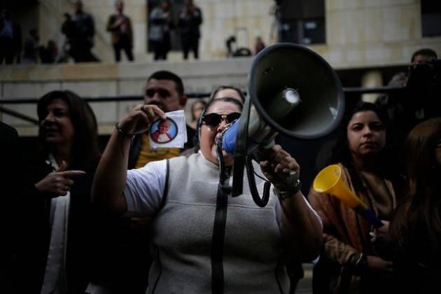 Congregación 'carmelitas' dice que monja uribista no pertenece a su comunidad