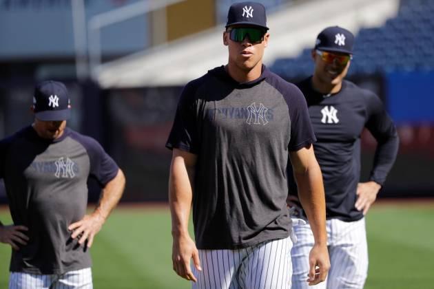 Con grand slam de Didi Gregorius, Yankees aplastan Mellizos otra vez
