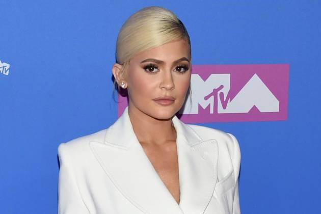 Kylie Jenner es hospitalizada de urgencia