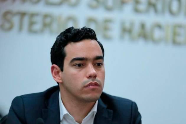 Luis Alberto Rodríguez, nuevo director del Departamento Nacional de Planeación