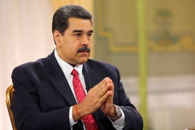 Expulsa Venezuela a agregados militares bolivianos