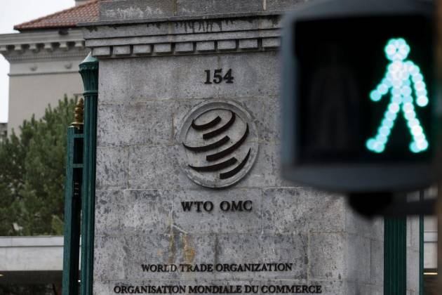 Alta funcionaria internacional deplora parálisis del ente de apelación de OMC