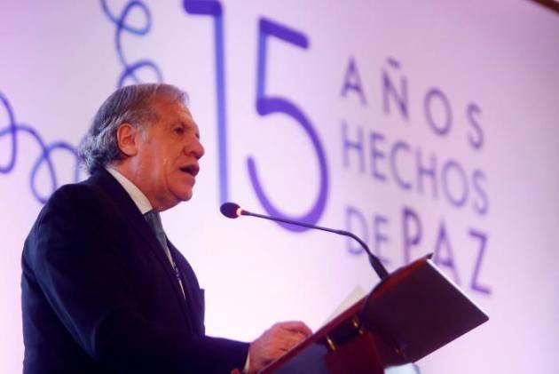 Sociedad civil discute Constitución del régimen cubano en Asamblea de la OEA