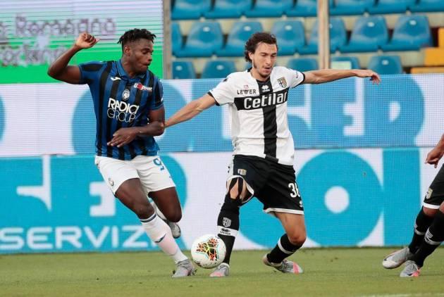 Por la Fecha 37 se enfrentarán Parma y Atalanta