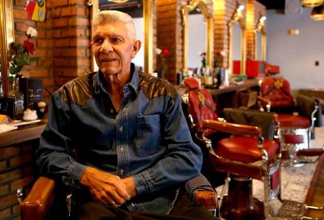 A los 75 años, murió el actor colombiano Julio del Mar