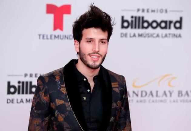 Sebastián Yatra y una petición muy especial a Shakira