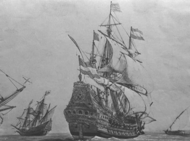 Sea Search Armada renunciaría al Galeón San Jóse a cambio de indemnización