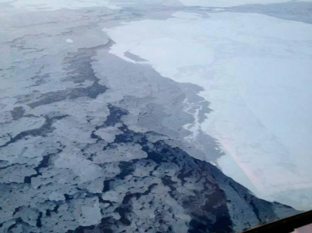 Mike Pompeo festeja deshielo del ártico, es 'oportunidad de negocios — EU