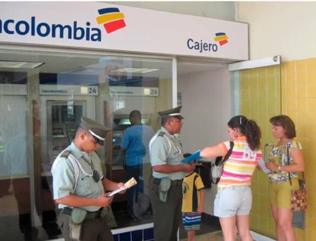 Bancolombia Estará En Mantenimiento