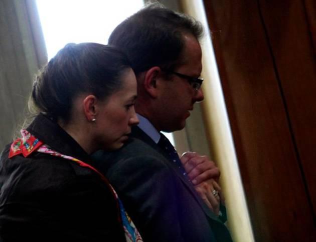 Extraditado llegó a Colombia el exministro Andrés Felipe Arias