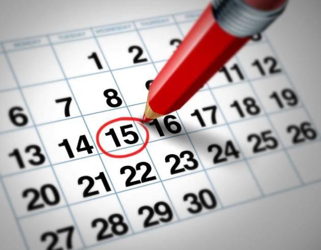 Calendario 20019 Con Festivos.Cuantos Festivos Habra En Colombia En 2019 El Universal