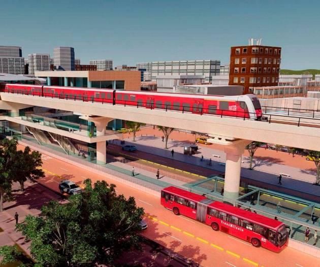 Arranca la licitación para su construcción — Metro de Bogotá