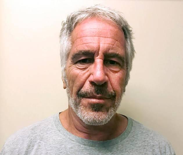 Guardias que vigilaban la celda de Epstein terminan arrestados