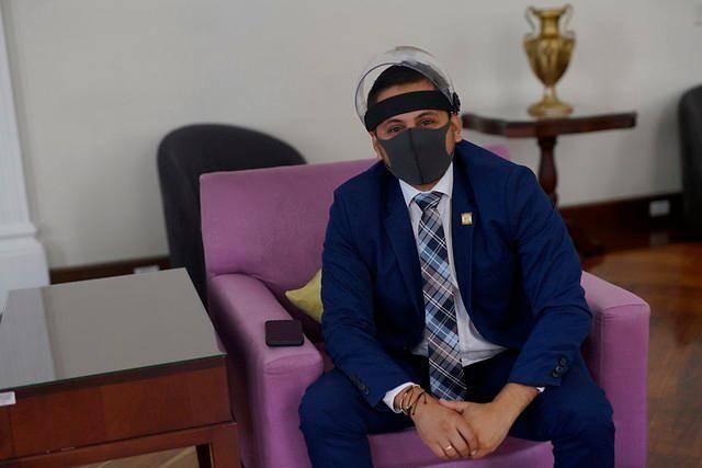 Cámara de Representantes eligió como defensor del Pueblo a Carlos Camargo |  EL UNIVERSAL - Cartagena