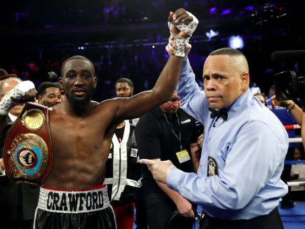 Imagen Terence Crawford