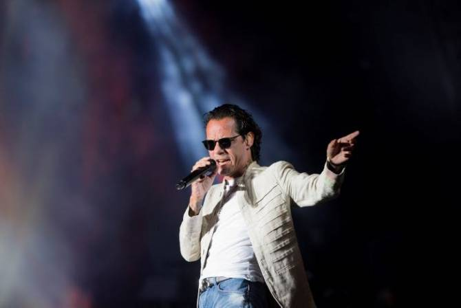 Marc Anthony, demandado por su antigua ama de llaves