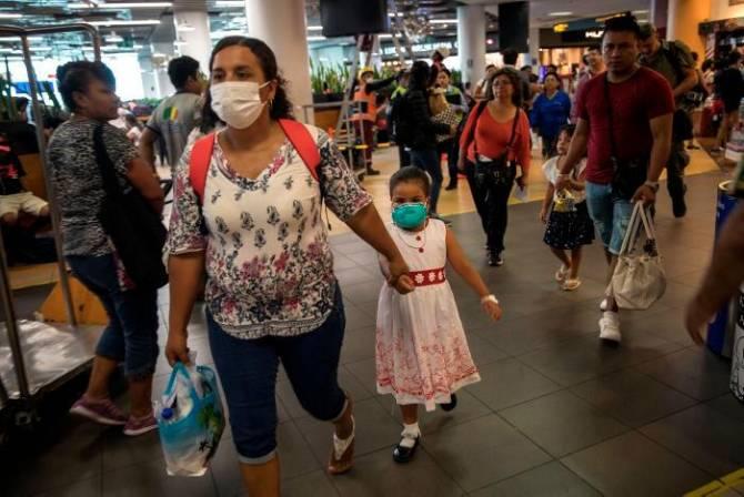 Resultado de imagen para coronavirus colombia