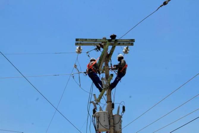 Electricaribe desmiente para hoy otra suspensión de energía